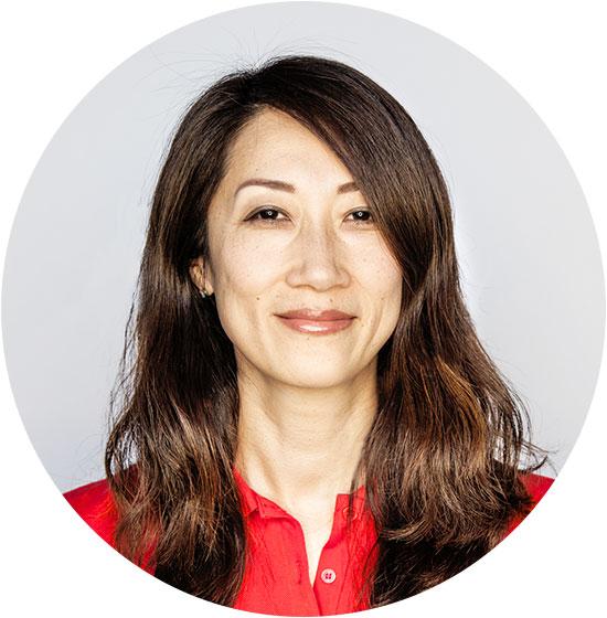 Photo of Emma Lefranchi, Event Manager in Bonjour France Japan